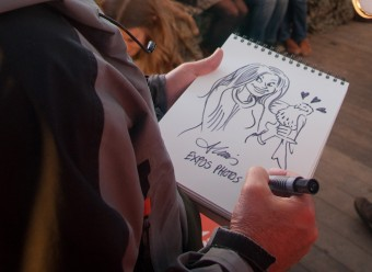 Alexi Draw